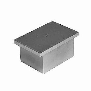 Bloco Banho Seco - Placas de Microtitulação - K81-SBMT