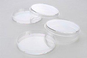Placa de Petri Para Cultivo de Células 135,5 mm - K13-0150