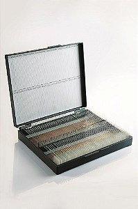 Porta Lâminas em ABS 100 Lugares - K30-1100