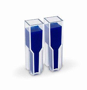 Cubeta Descartável 1,5 ml - K42-015