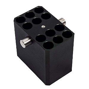 Conjunto 48 Caçapas para Tubos 7 ml Compatível K14-M9 - K14-M9-7