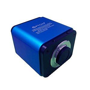 Câmera de Alta Resolução, com saída HDMI, USB e WIFI – TA-0120-FHD