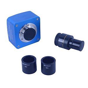 Câmera 6.3MP, com USB 3.0 – TA-0120-C3