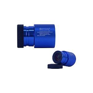 Câmera Digital Colorida 2,1MP, tipo Ocular para Microscópio – TA-0120-AS