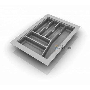 Divisor de Talheres 022 - 340x480mm - Branco