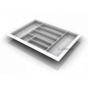 Divisor de Talheres 705 - 640x480mm- Branco