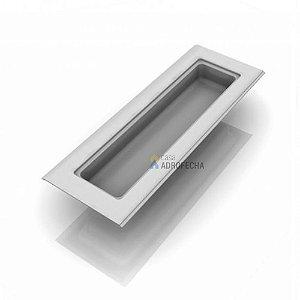 Divisor Adicional 008 - 150x480mm - Branco