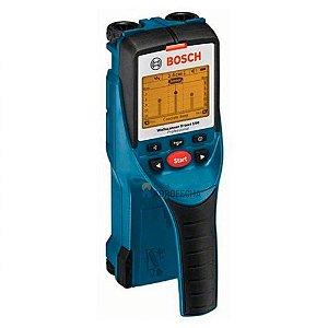 Detector de Materiais Bosch D-tect 150 Professional
