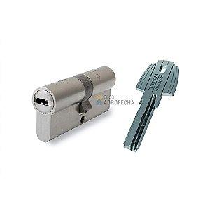 Cilindro T60 para Fechadura Alta Segurança TESA Multiponto TLB3 La Fonte
