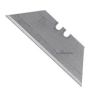 Lâmina Trapezoidal Para Estilete 18mm