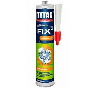 Adesivo Fix3 Tytan Professional 320g