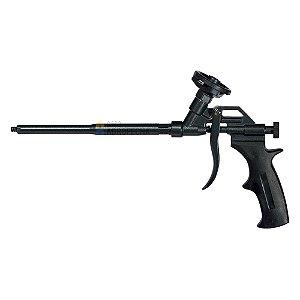 Pistola Aplicadora de Espuma Expansiva PUP M4 Preta Fischer
