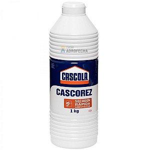 Cascola Cascorez Secagem Rápida