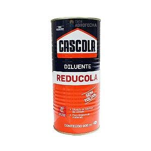 Diluente Cascola Reducola 900ml