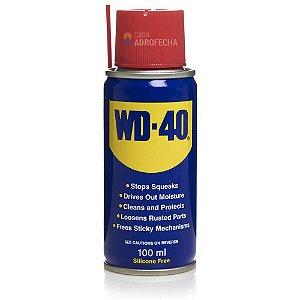 Lubrificante Multiuso WD-40 100ml
