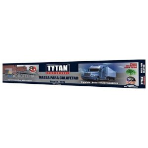 Massa para Calafetar Tytan Professional 350g