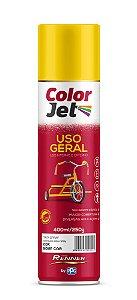 Tinta Spray Uso Geral 400ml Preto Fosco