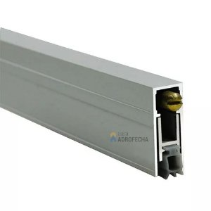 Veda Porta Automático em Alumínio ComfortDoor