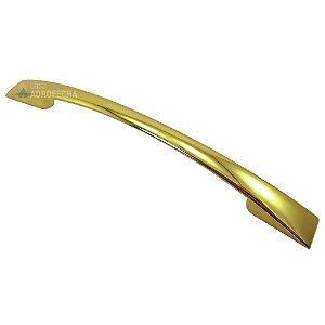 Puxador Lilac Dourado