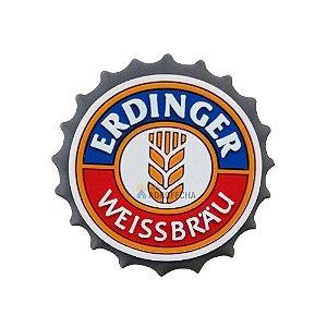 Puxador Beer PVC Erdinger 40mm