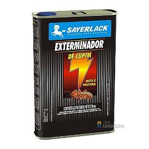 Exterminador de Cupim 5L Sayerlack