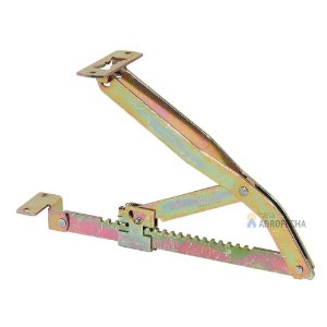 Articulador Hafele para Cabeceira de Cama 375mm