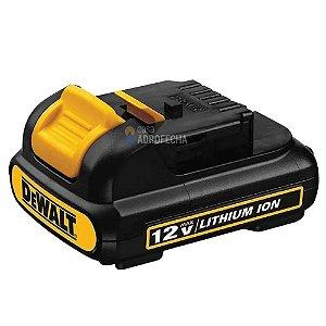 Bateria 12V Ion de Litio Dewalt