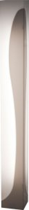 Coluna Valence - 157x18x18cm - Branca