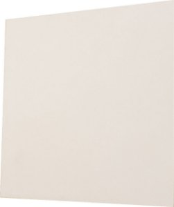 Arandela de Alumínio - 20x20x5cm - Branca
