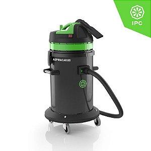 ASPIRACAR 80 - Aspirador Profissional para limpeza veicular