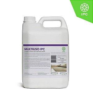 MULTIUSO IPC - Limpador Multiuso para superfícies laváveis - 5 litros