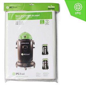 SBNFILTROD80L - Filtro Descartável 80 litros 3 unidades