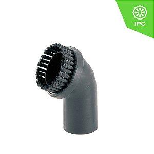 CASP0074 - Acessório escova redonda D36 aspirador Ecoclean