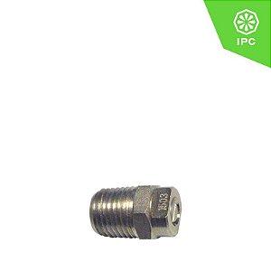 UGLN49987 - Bico Jato Leque 1/4 UG. 15045 PW-C45T