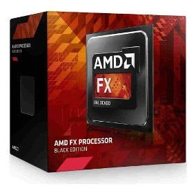 Processador Amd Fx-4300 3.8ghz Am3+ 8mb