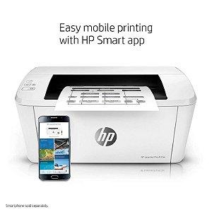 Impressora Hp Laserjet Pro M15w Wi-fi 110v