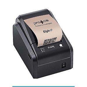 Impressora Nao Fiscal Elgin I7 Serrilha Usb