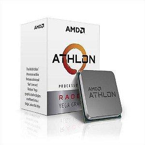 Processador Amd Athlon 200ge Am4