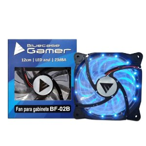 FAN BF-02B Bluecase Gamer