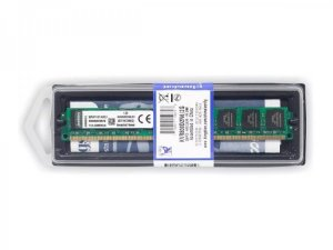 Memoria Kingston 2GB KVR800D2N6 DDR2