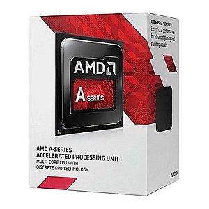 Processador A6-7480 FM2 3.8GHZ