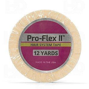 Rolo de fita Pro-Flex II - Prótese Capilar Lace ou Micropele