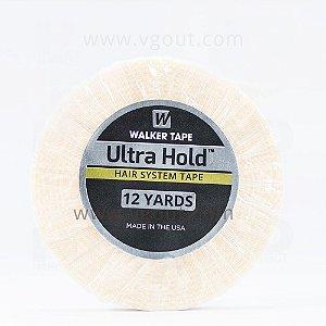 Fita adesiva Ultra Hold 11 metros para prótese capilar Full Lace e Micro pele