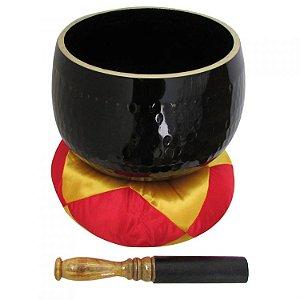 Orin Sino Tibetano Extra Grande com Almofada (24cm)