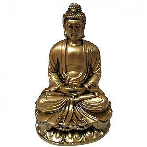 Buda Sakyamuni em Resina (13cm)