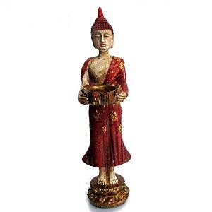 Buda Hindu Tailandês em Pé (19cm)