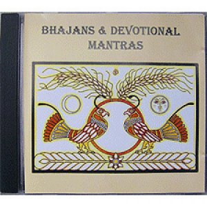 CD Bhajans & Devotional Mantras