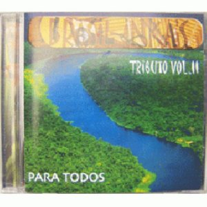 CD Brasil Inka Tributo Vol. II - Instrumental