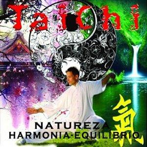 CD Tai Chi Natureza, Harmonia e Equilíbrio