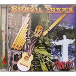 CD Brasil Inka Tributo - Instrumental